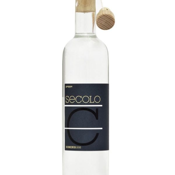 domenis secolo grappa