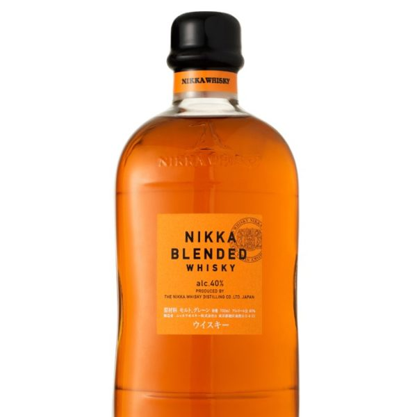 nikka_blended_whisky