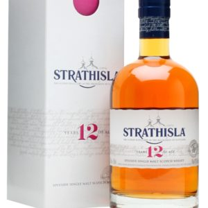 stratthisla whisky 12 years