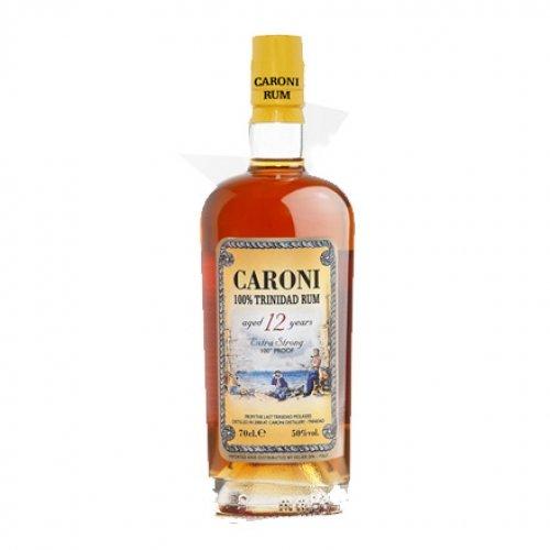 CARONI 12YO